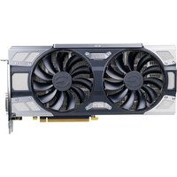 EVGA GeForce GTX 1070 Ti FTW2 iCX Gaming 8GB GDDR5