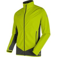 Mammut Aenergy SO Jacket Men graphite/sprout