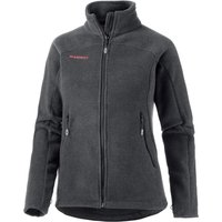 Mammut Innominata Advanced ML Jacket Women black melange