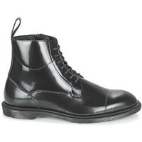 Dr. Martens Winchester Smooth black