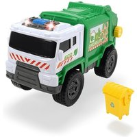 Schuco Garbage Truck
