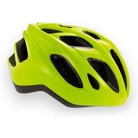 MET Espresso helmet Safety Yellow