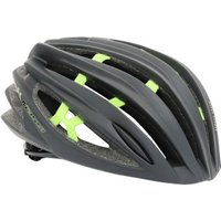Massi Team Helmet Black/Green