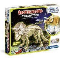 Clementoni Archeofun - Triceratops (13979)
