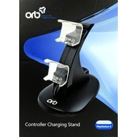 ORB PS4 Controller Charging Stand