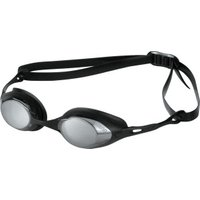 Arena Cobra Mirror black smoke silver/black