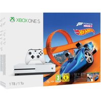 Microsoft Xbox One S 1TB + Forza Horizon 3 Hot Wheels