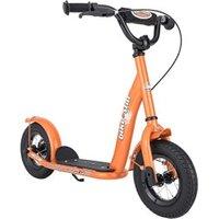 Star-Trademarks bike*star 254mm sunny orange