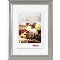 Hama Plastic Picture Frame Bella Mia 13x18 silver