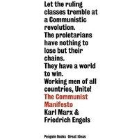 Penguin Great Ideas : The Communist Manifesto