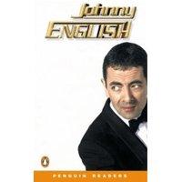 Johnny English (Penguin Readers (Graded Readers)