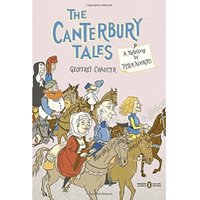 THE Canterbury Tales (Penguin Classics Deluxe Editions)