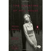 The Haunting of Hill House (Penguin Classics Deluxe Editions)