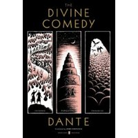 The Divine Comedy (Penguin Classics Deluxe Editions)