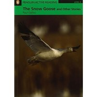 PLAR3:The Snow Goose and Other Stories Book and CD-ROM Pack: Level 3 (Penguin Active Reading (Graded Readers)