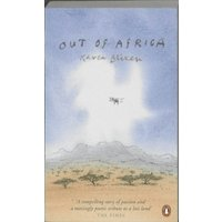 Out of Africa (Penguin Essentials)