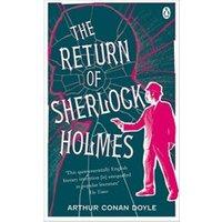 The Return of Sherlock Holmes (Pocket Penguin classics (Red Classics)