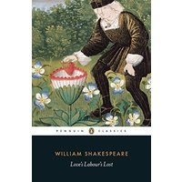 Love's Labour's Lost (Penguin Shakespeare)