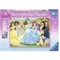 Ravensburger Disney Princess XXL 100pc (10570)