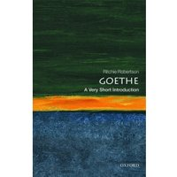 Goethe: A Very Short Introduction (Very Short Introductions)