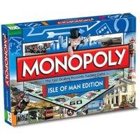 Winning-Moves Isle of Man Monopoly