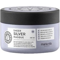 Maria Nila Sheer Silver Masque (250ml)