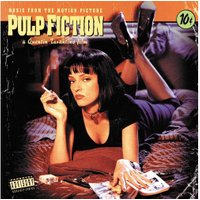 VARIOUS - Pulp Fiction - (LP + Download)