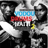 VARIOUS - Vodou Drums In Haiti 2 - (LP + Download)