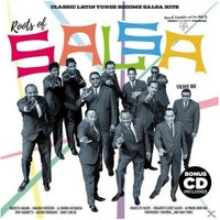 VARIOUS - Roots Of Salsa Vol.1-Classic Latin Tunes... - (LP + Bonus-CD)
