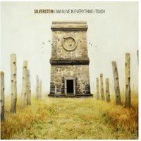 Silverstein - I Am Alive In Everything I Touch - (LP + Bonus-CD)