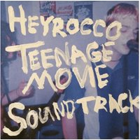 Heyrocco, OST/VARIOUS - Teenage Movie Soundtrack - (LP + Download)