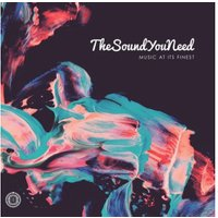 VARIOUS - Thesoundyouneed-Music At Its Finest (2lp+Mp3) - (LP + Download)