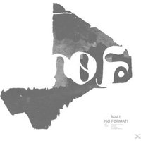 VARIOUS - Mali No Format (Limited 4 LP-Box) - (Vinyl)