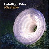 Nils Frahm, VARIOUS - Late Night Tales (2lp+Mp3/180g/Gatefold) - (LP + Download)
