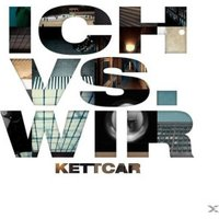 Kettcar - Ich vs. Wir (Ltd.Special Edition) - (LP + Download)