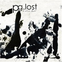 PG.LOST - It's Not Me,It's You! - (LP + Download)