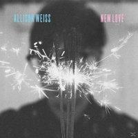 Allison Weiss - New Love - (LP + Download)