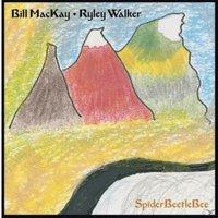 Bill & Ryley Walk Mackay - SpiderBeetleBee (LP) - (Vinyl)