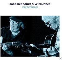 John Renbourn & Wizz Jones - Joint Control (Vinyl)