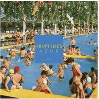Triptides - Azur - (LP + Download)
