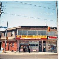 Wooden Sky - Let's Be Ready (Lp+Mp3) - (LP + Download)
