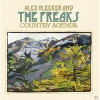 Alex Bleeker - Country Agenda (Vinyl)
