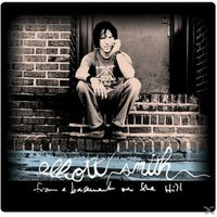 Elliott Smith - From A Basement On The Hill (2LP) - (Vinyl)