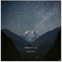 Immanu El - Hibernation - (LP + Download)