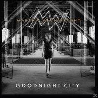 Martha Wainwright - Goodnight City (LP+MP3) - (LP + Download)