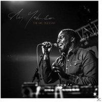 Sly Johnson - The Mic Buddah (180 Gr.) - (LP + Download)