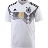 Adidas Germany Home Jersey Youth 2018