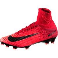Nike Mercurial Superfly V FG university red/bright crimson/black