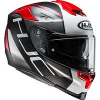 HJC RPHA 70 Vias red/white/black