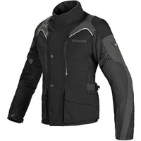 Dainese Tempest D-Dry Lady Jacket black/dark grey